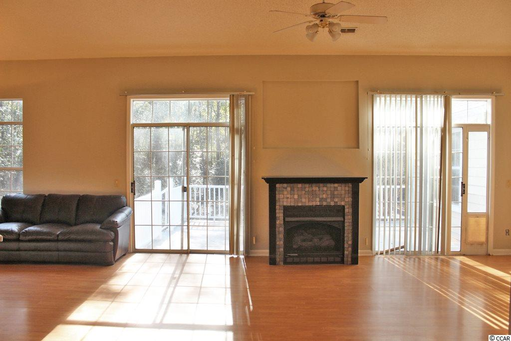 3 bedroom  The Bluffs at Pawleys Island house for sale