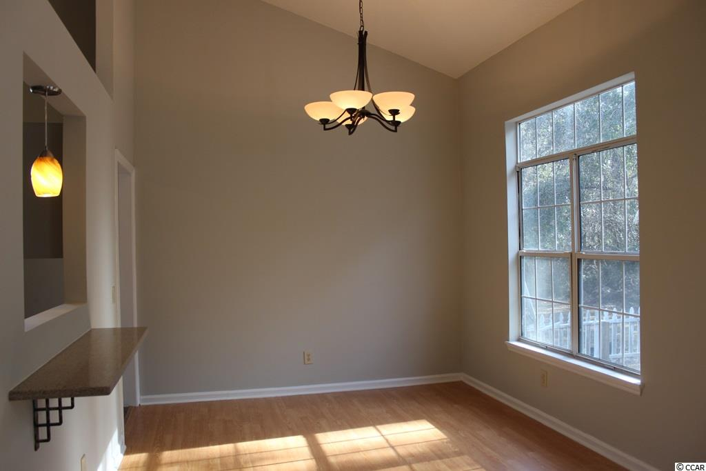 house for sale at  The Bluffs at Pawleys Island for $225,000