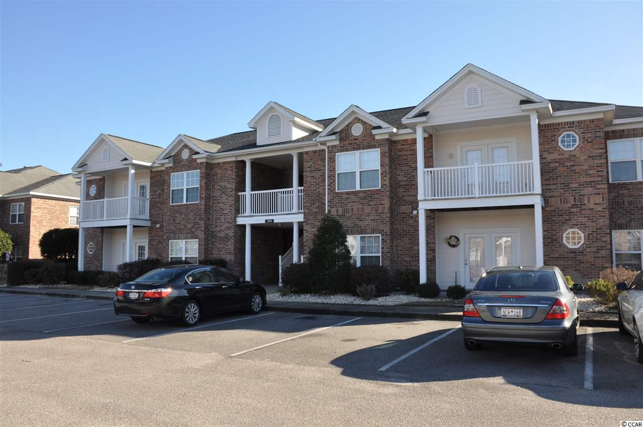Condo MLS:1801227 Turnberry Park - Carolina Forest  2053 Silvercrest Drive Unit 13F Myrtle Beach SC