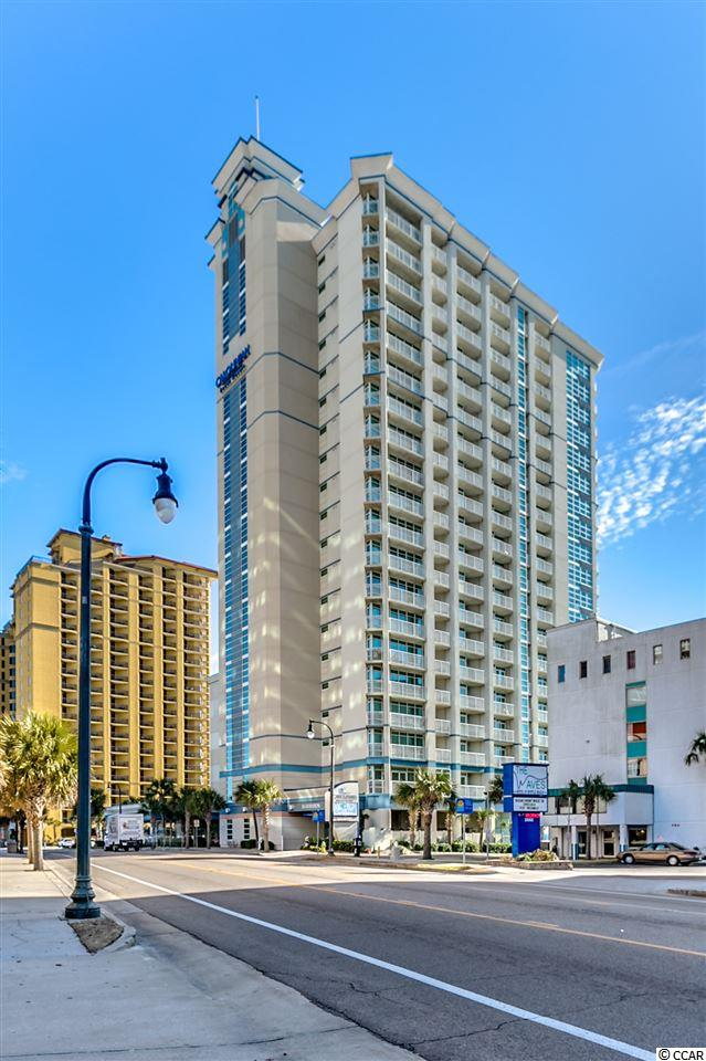 Condo MLS:1801234 Carolinian Beach Resort  2504 N Ocean Blvd Myrtle Beach SC