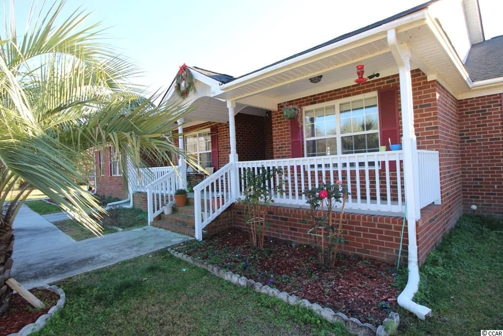 Single Family Home for Sale at 2817 US Highway 521 2817 US Highway 521 Andrews, South Carolina 29510 United States
