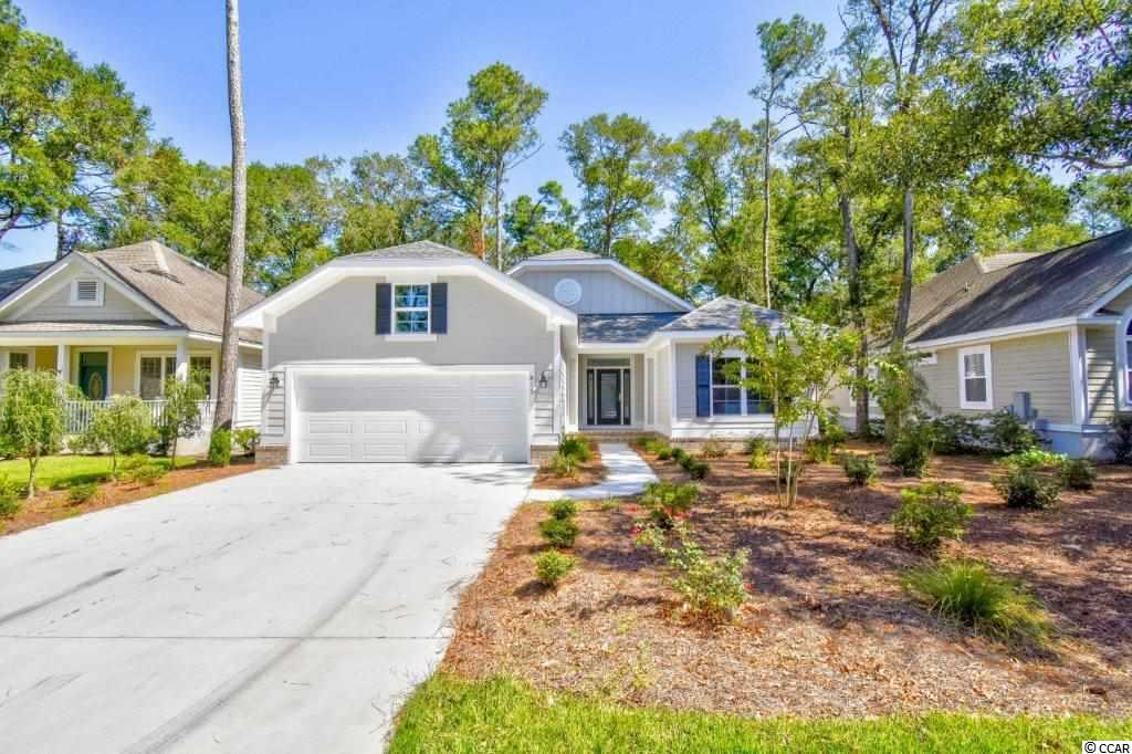 Detached MLS:1801240   813 Morrall Dr. North Myrtle Beach SC