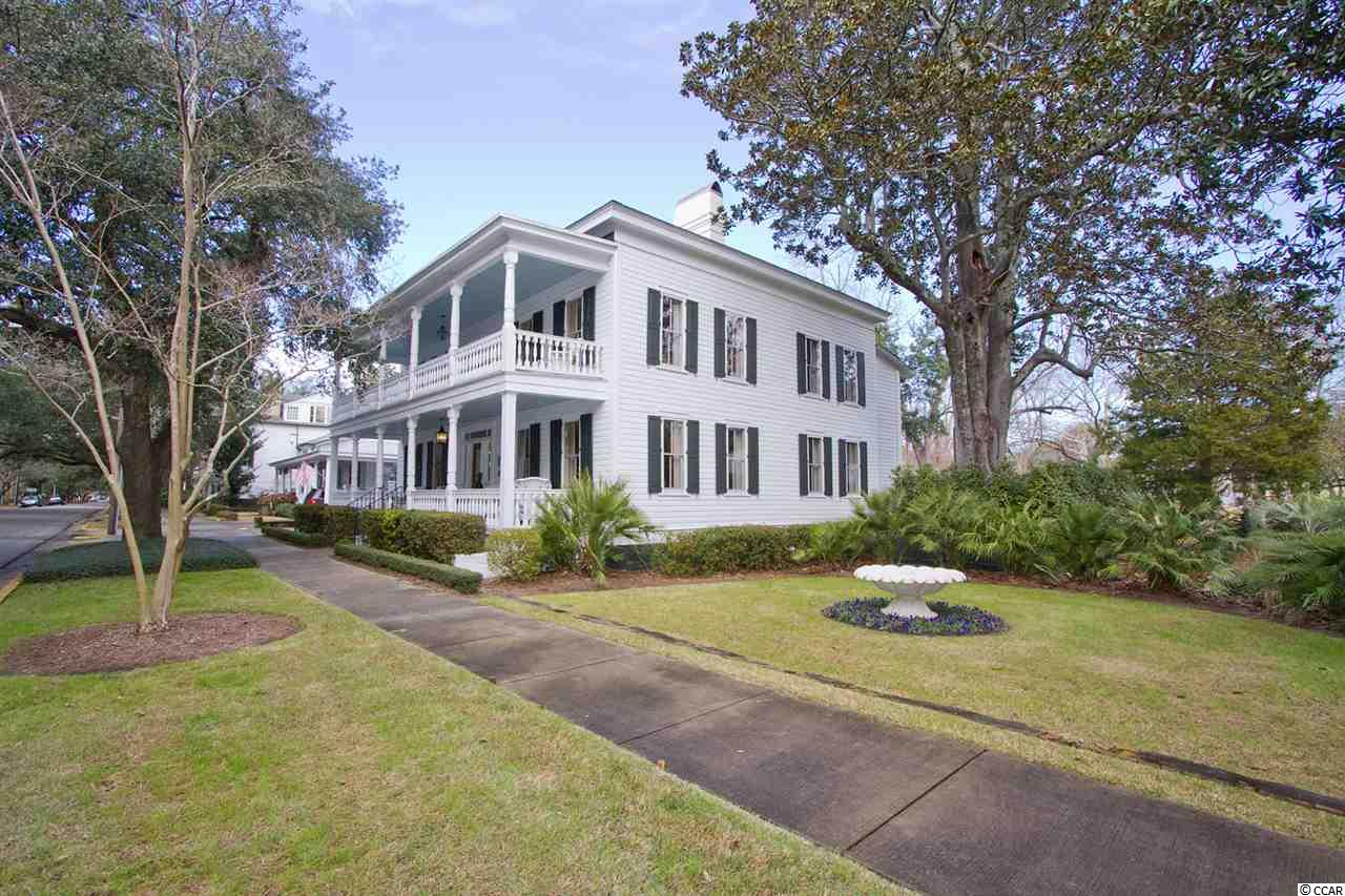 Additional photo for property listing at 422 Prince Street 422 Prince Street Georgetown, South Carolina 29440 United States
