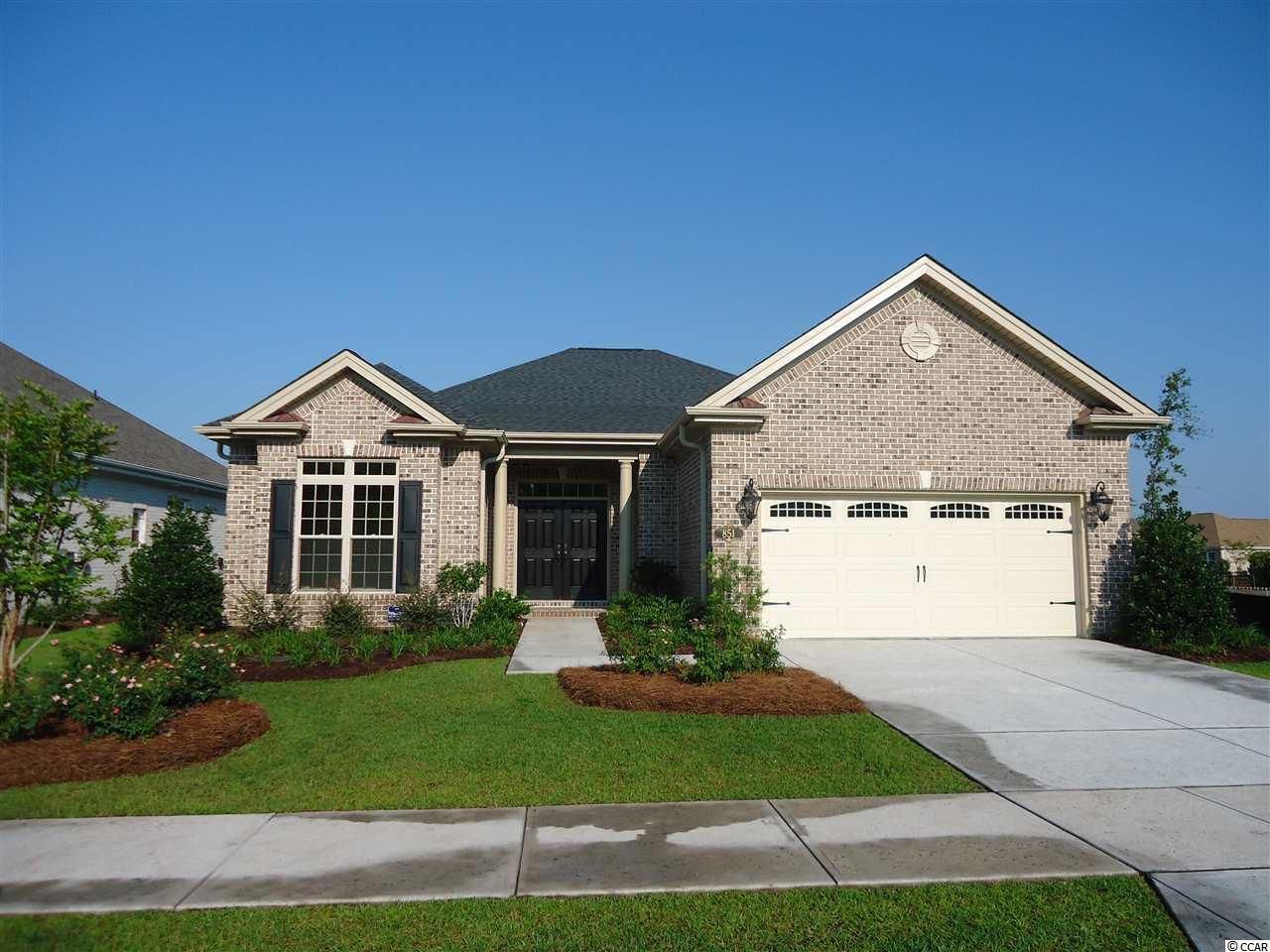 Detached MLS:1801254   810 Corrado St. Myrtle Beach SC