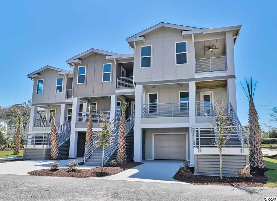 Townhouse for Sale at 600 48th Ave South #401 600 48th Ave South #401 North Myrtle Beach, South Carolina 29582 United States