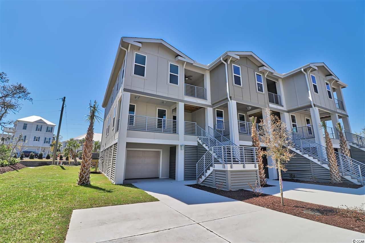 Townhouse for Sale at 600 48th Ave South #403 600 48th Ave South #403 North Myrtle Beach, South Carolina 29582 United States