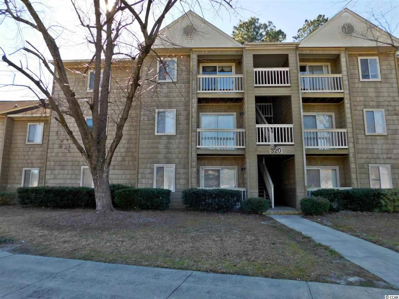 Condo / Townhome / Villa for Sale at 320 Myrtle Greens 320 Myrtle Greens Conway, South Carolina 29526 United States
