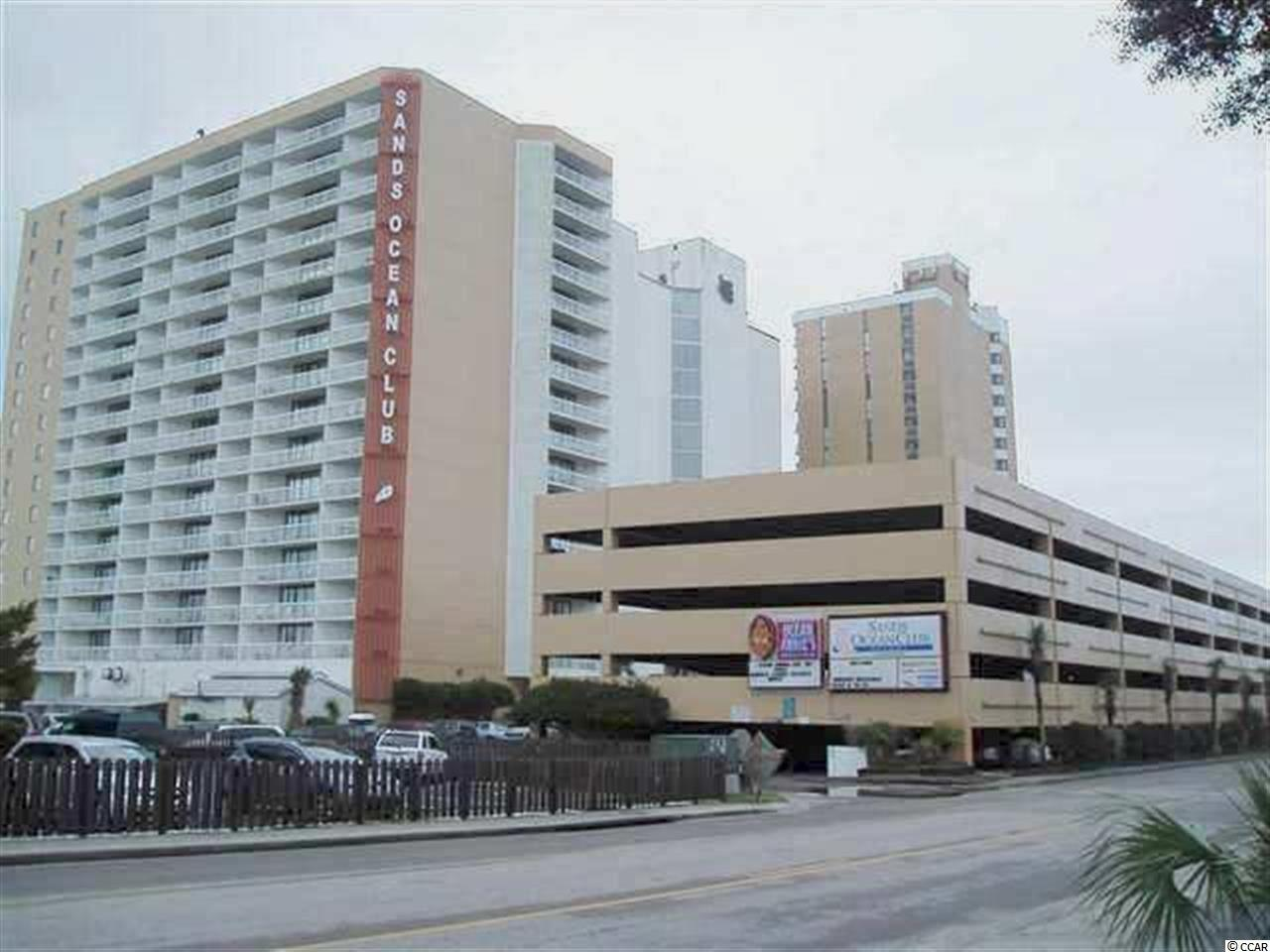 Condo MLS:1801284 SANDS OCEAN  9550 Shore Dr. Myrtle Beach SC