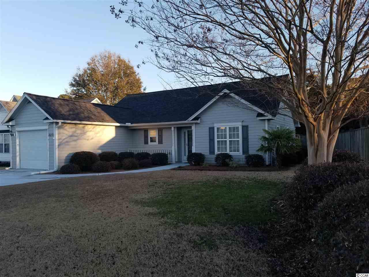 Ranch for Sale at 4271 Wrens Crossing 4271 Wrens Crossing Little River, South Carolina 29566 United States