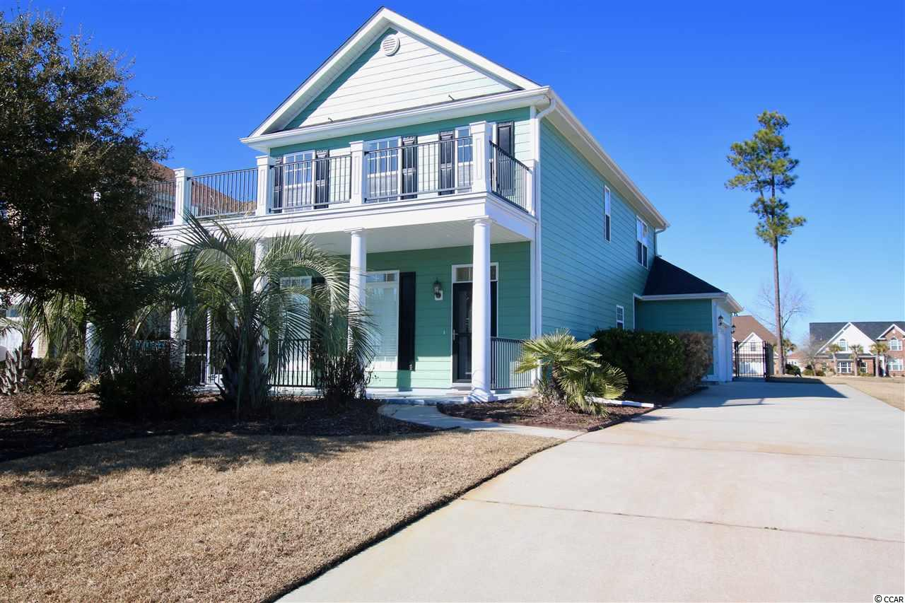 Detached MLS:1801308   869 Waterton Ave Myrtle Beach SC