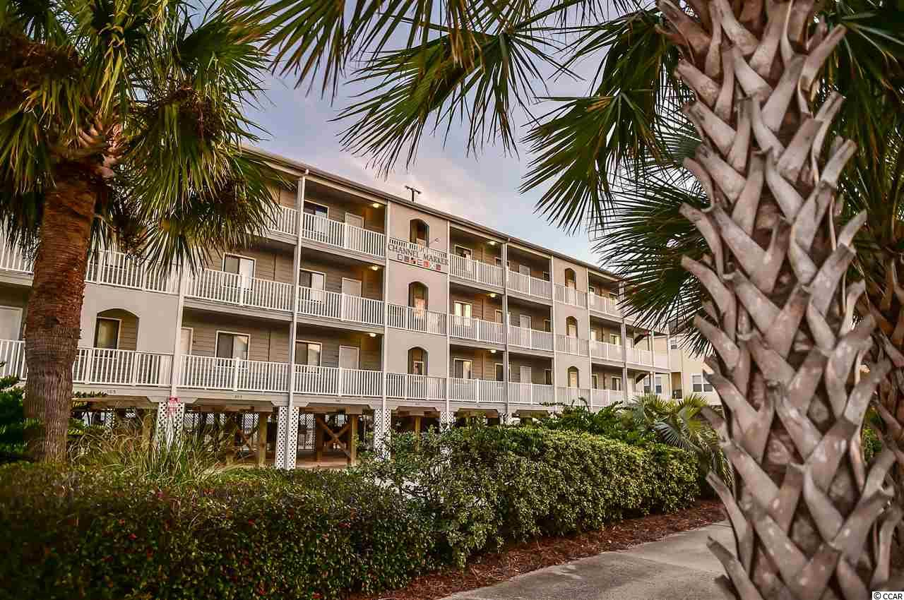 Condo / Townhome / Villa for Sale at 1317 S Ocean Blvd 1317 S Ocean Blvd Surfside Beach, South Carolina 29575 United States