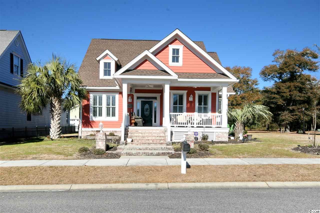 Detached MLS:1801336   3611 Seabrook Avenue North Myrtle Beach SC