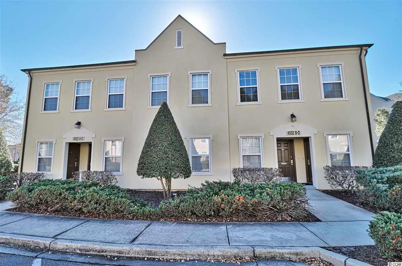 Condo MLS:1801378 Turnberry Park at the Legends  4532 Girvan Drive Myrtle Beach SC