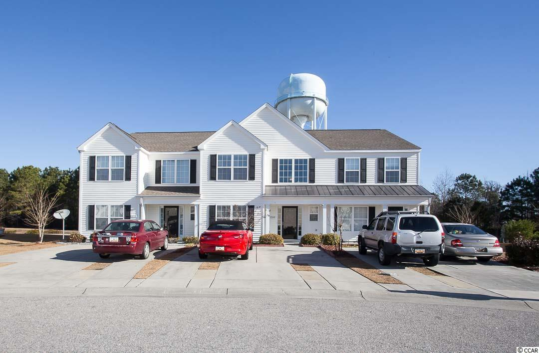 Condo MLS:1801390 The Orchards at The Farm  1266 HARVESTER CIRCLE Myrtle Beach SC
