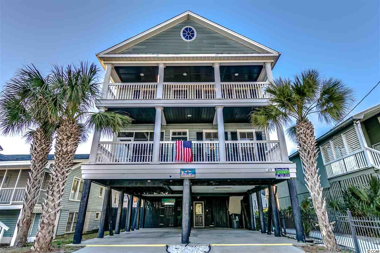 Surfside Realty Company - MLS Number: 1801399