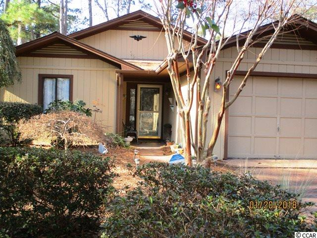 Detached MLS:1801405   17 Gate Dr. Carolina Shores NC