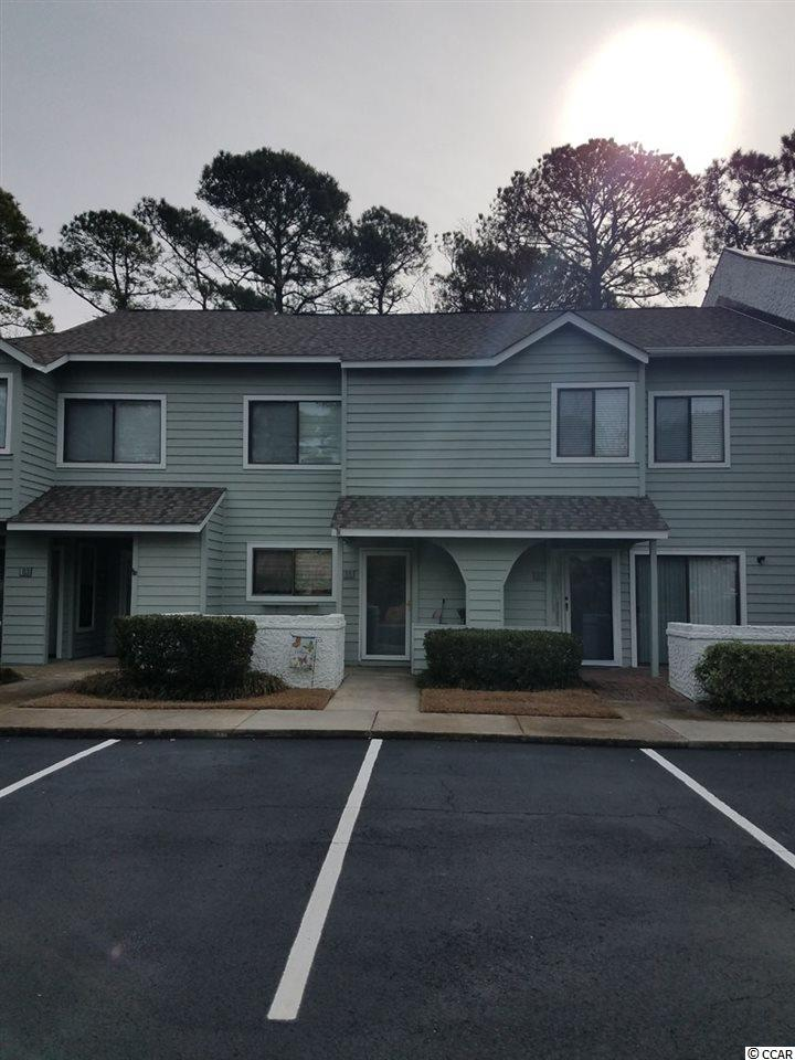 Condo MLS:1801415 SHADOW MOSS  85 Shadow Moss Place North Myrtle Beach SC