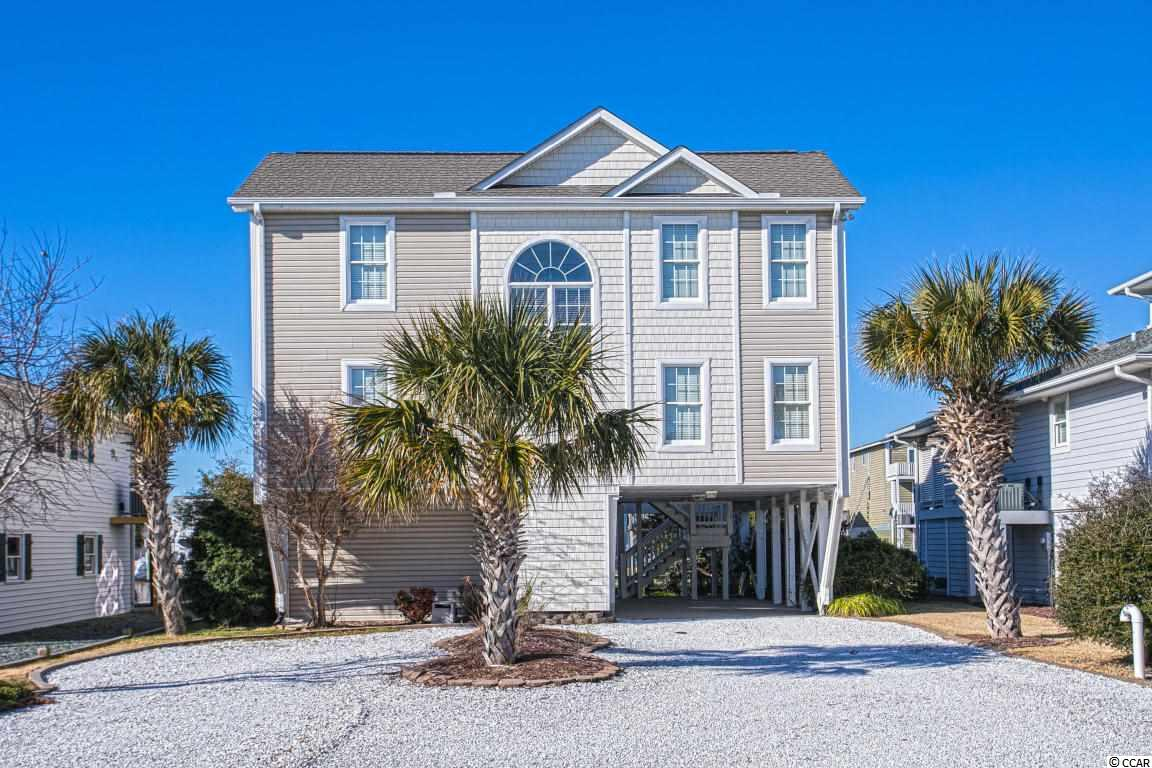 Surfside Realty Company - MLS Number: 1801431