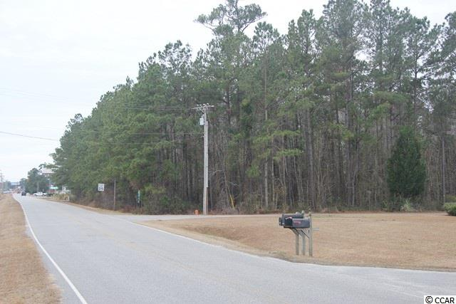 Land for Sale at TBD Highway 17 Bypass TBD Highway 17 Bypass Murrells Inlet, South Carolina 29576 United States