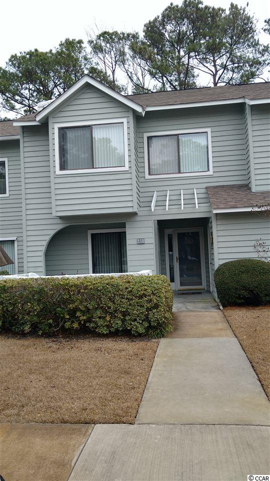 Condo MLS:1801453 SHADOW MOSS  41 Shadow Moss Place North Myrtle Beach SC