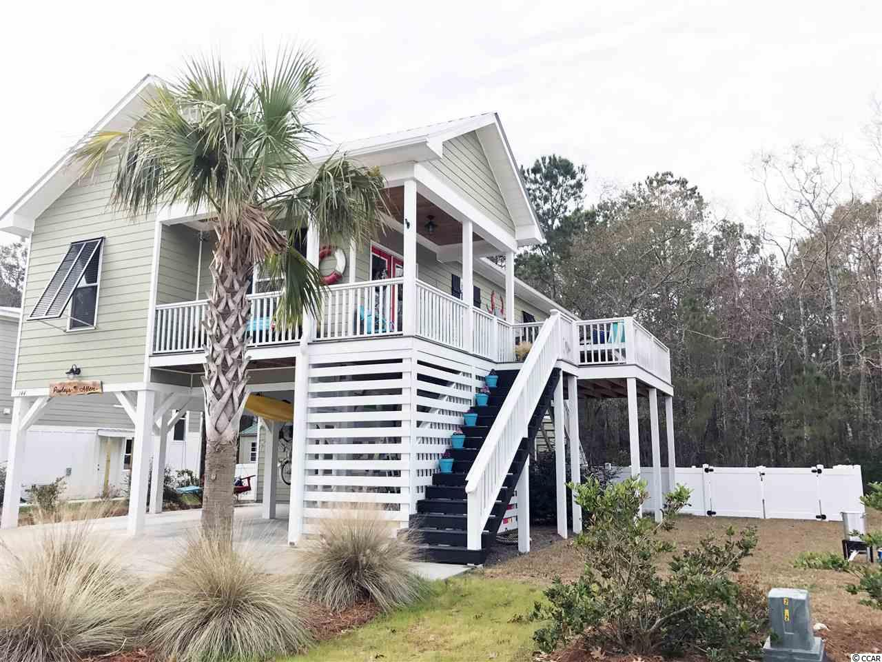 Pawleys Pointe house for sale in Pawleys Island, SC