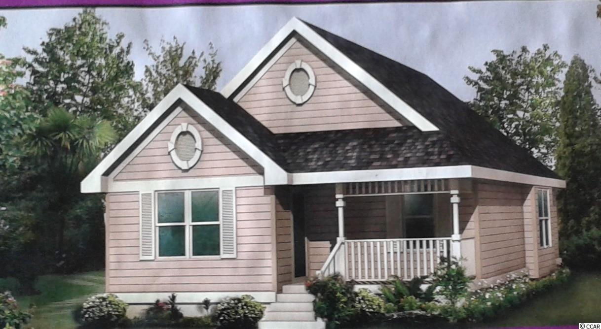 Single Family Home for Sale at TBD Lot 19 Byrd Street TBD Lot 19 Byrd Street Marion, South Carolina 29571 United States
