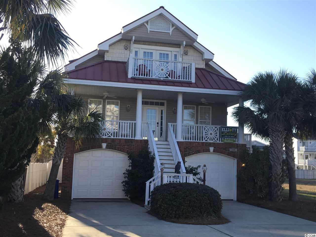 Detached MLS:1801469   305 N 63rd Ave. N North Myrtle Beach SC