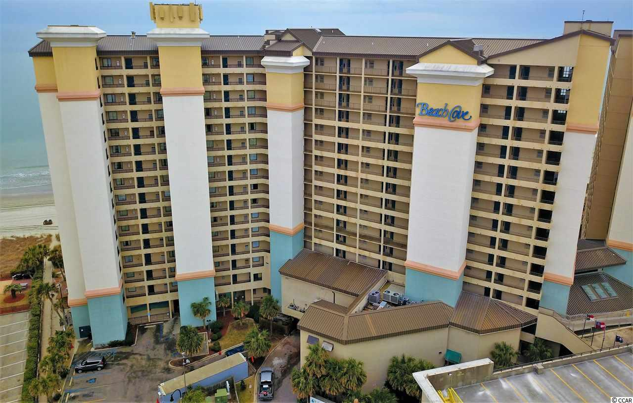 Condo MLS:1801476 Beach Cove  4800 S Ocean Boulevard North Myrtle Beach SC