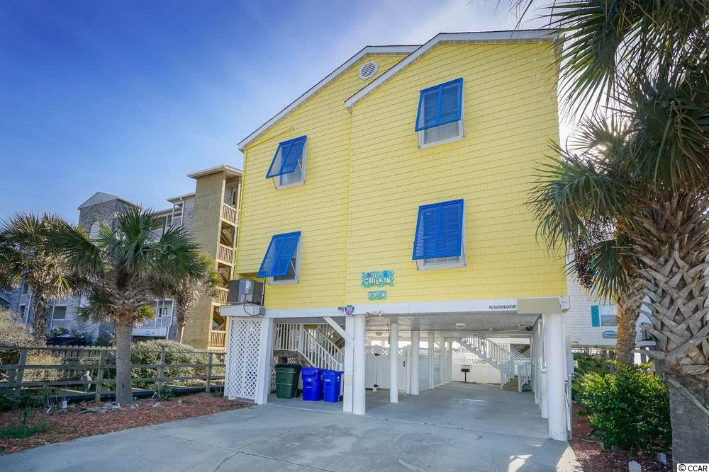 Detached MLS:1801496   1019A N Ocean Blvd. Surfside Beach SC