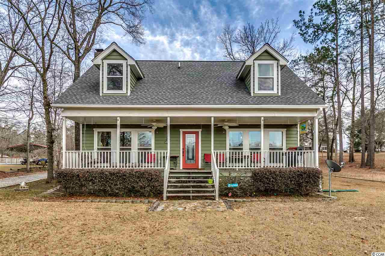 Single Family Home for Sale at 270 Cherokee Drive 270 Cherokee Drive Georgetown, South Carolina 29440 United States