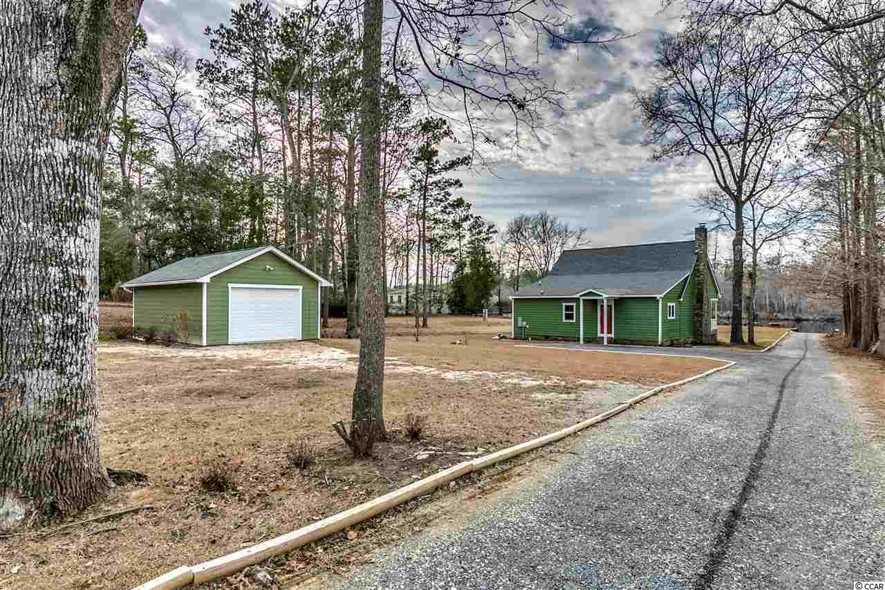 Additional photo for property listing at 270 Cherokee Drive 270 Cherokee Drive Georgetown, South Carolina 29440 United States