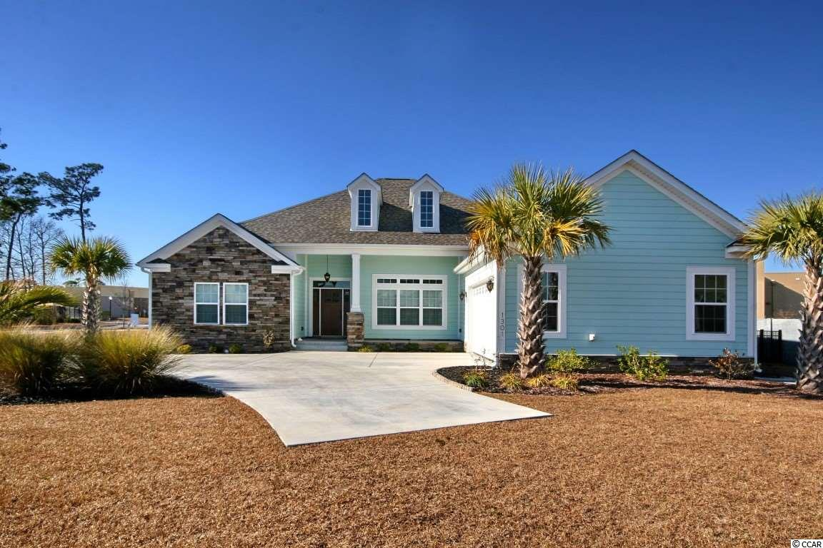 Detached MLS:1801536   1301 Seabrook Plantation Way North Myrtle Beach SC