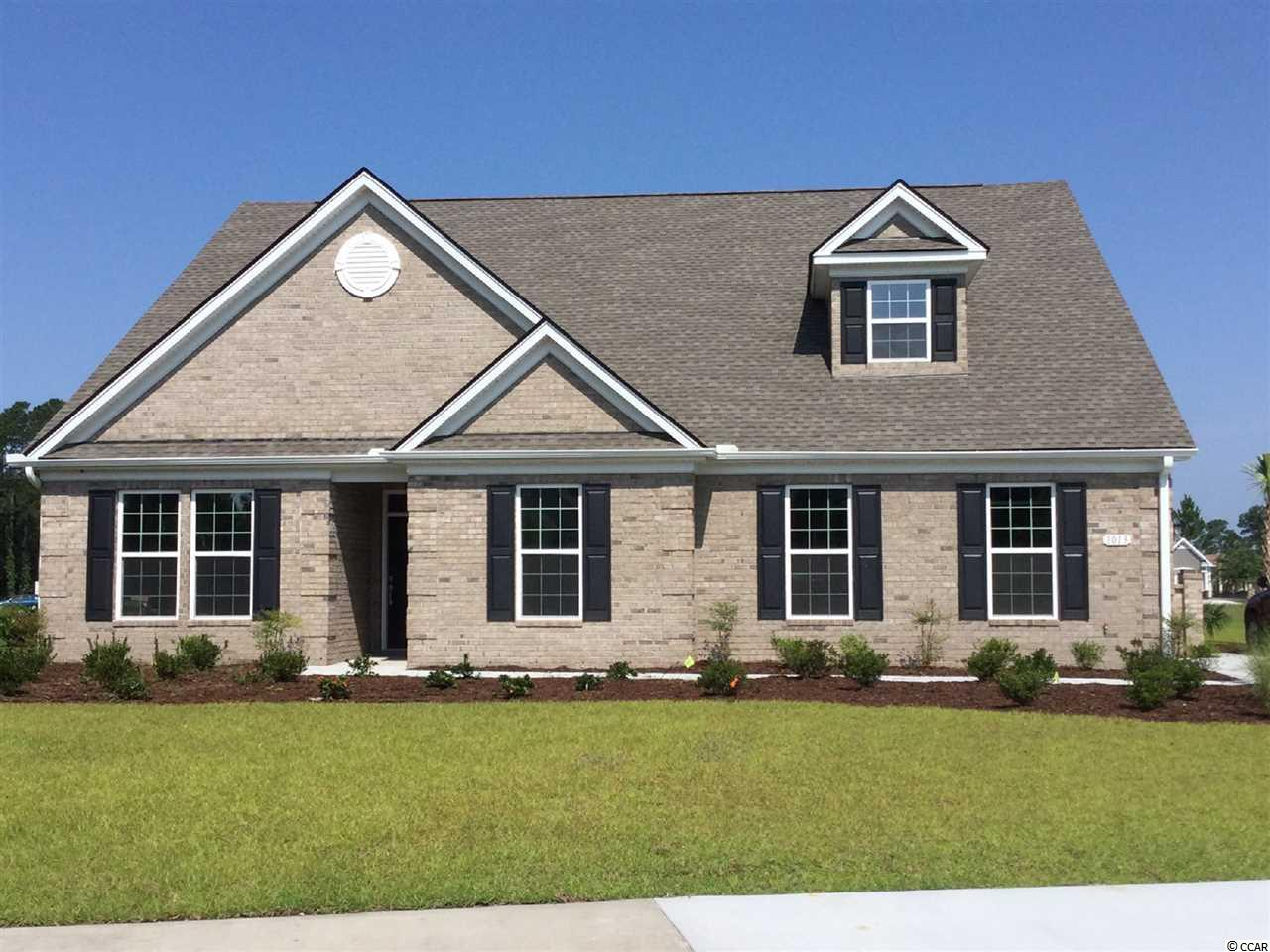 Detached MLS:1801561   1013 Limpkin Dr Whooping Crane Drive Conway SC