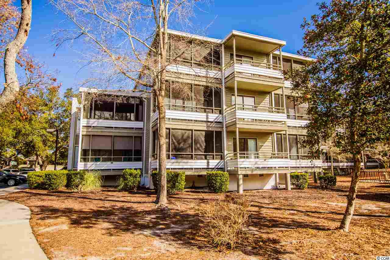 Condo MLS:1801570 Ocean Creek IV  415 Ocean Creek Dr. 2289 Myrtle Beach SC