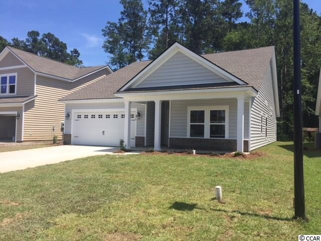 Detached MLS:1801575   258 Harbinson Circle Myrtle Beach SC