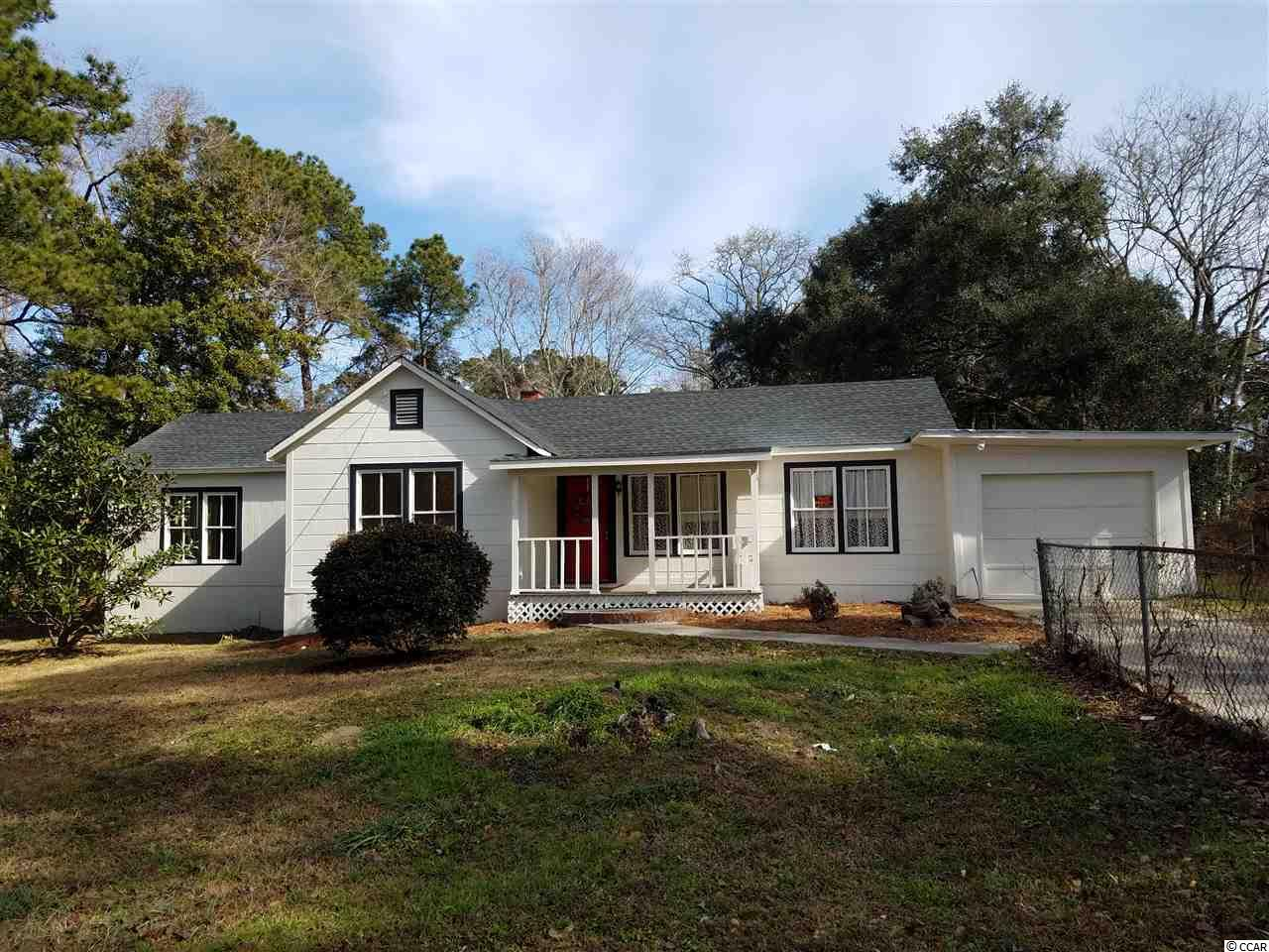 Detached MLS:1801611   2831 South Island Road Georgetown SC