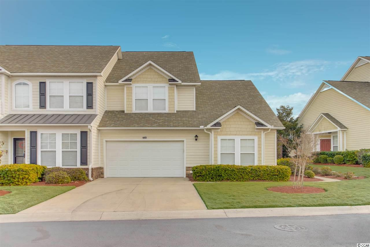 Townhouse MLS:1801622 TANGLEWOOD AT BAREFOOT RESORT  6095 Catalina Drive North Myrtle Beach SC