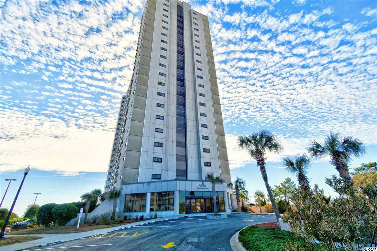 Condo MLS:1801633 MB RESORT RT  5905 S Kings Hwy. Myrtle Beach SC