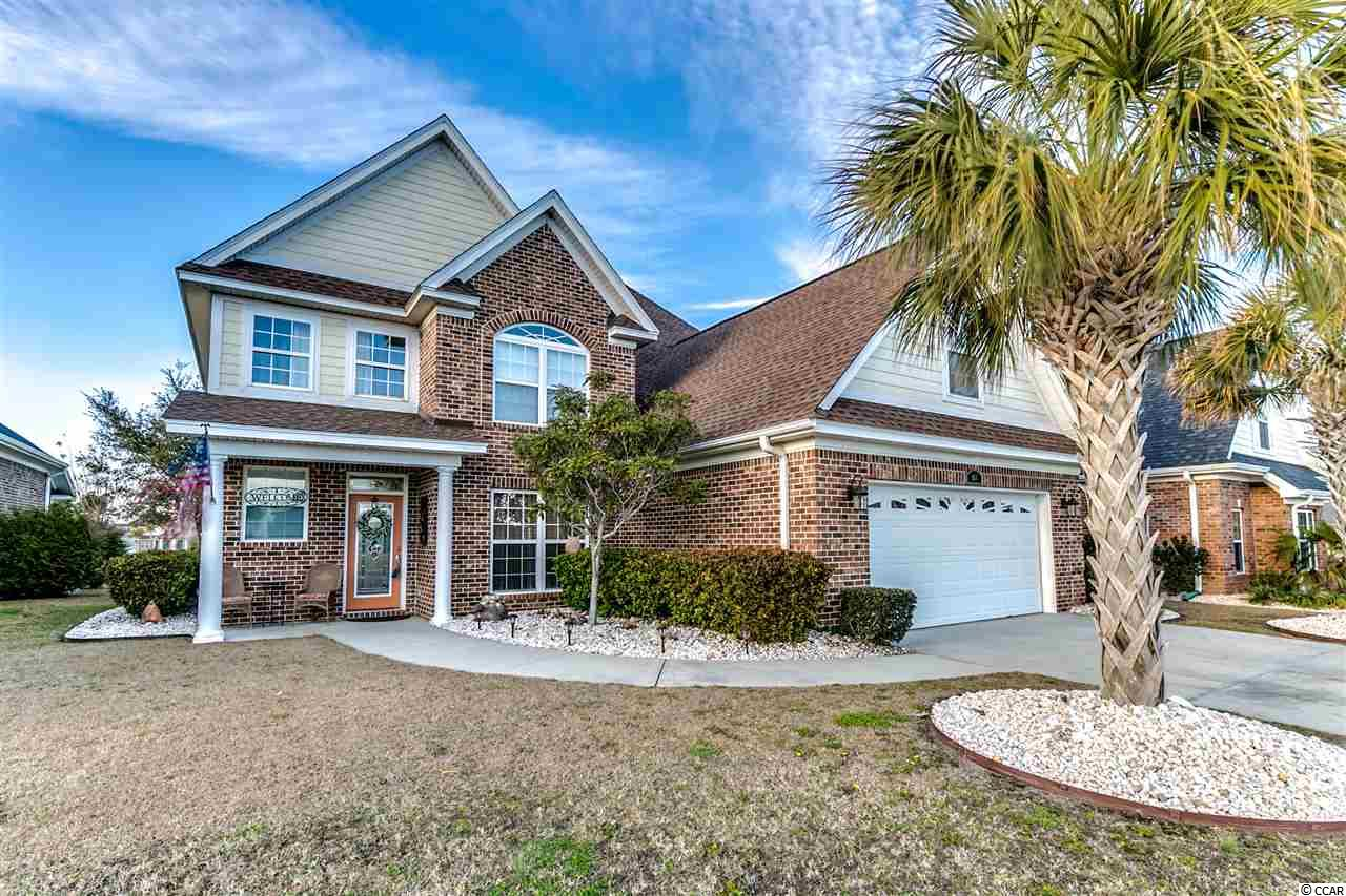 Detached MLS:1801636   957 Shipmaster Avenue Myrtle Beach SC