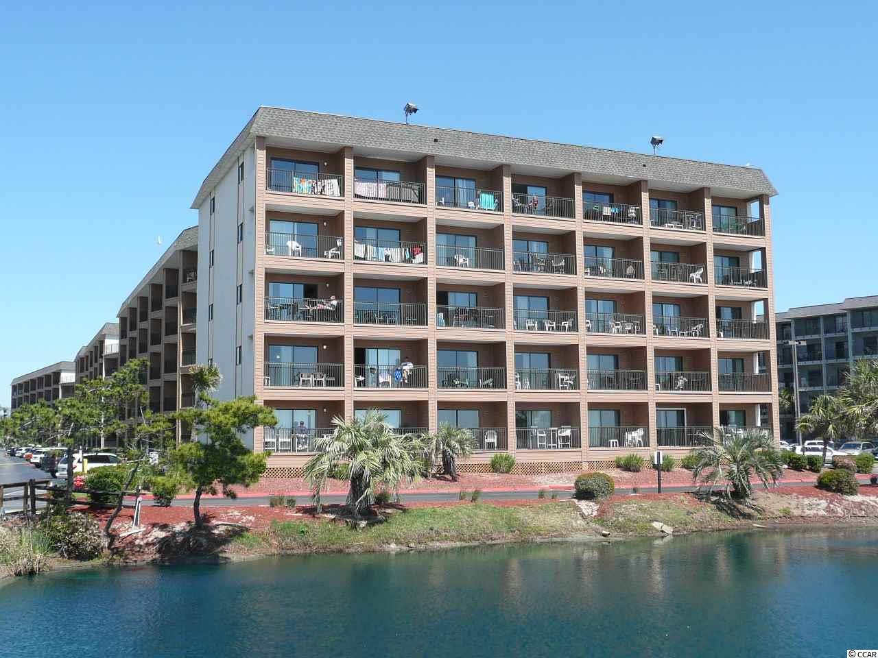 Condo MLS:1801640 MB RESORT II  5905 S Kings Highway Myrtle Beach SC