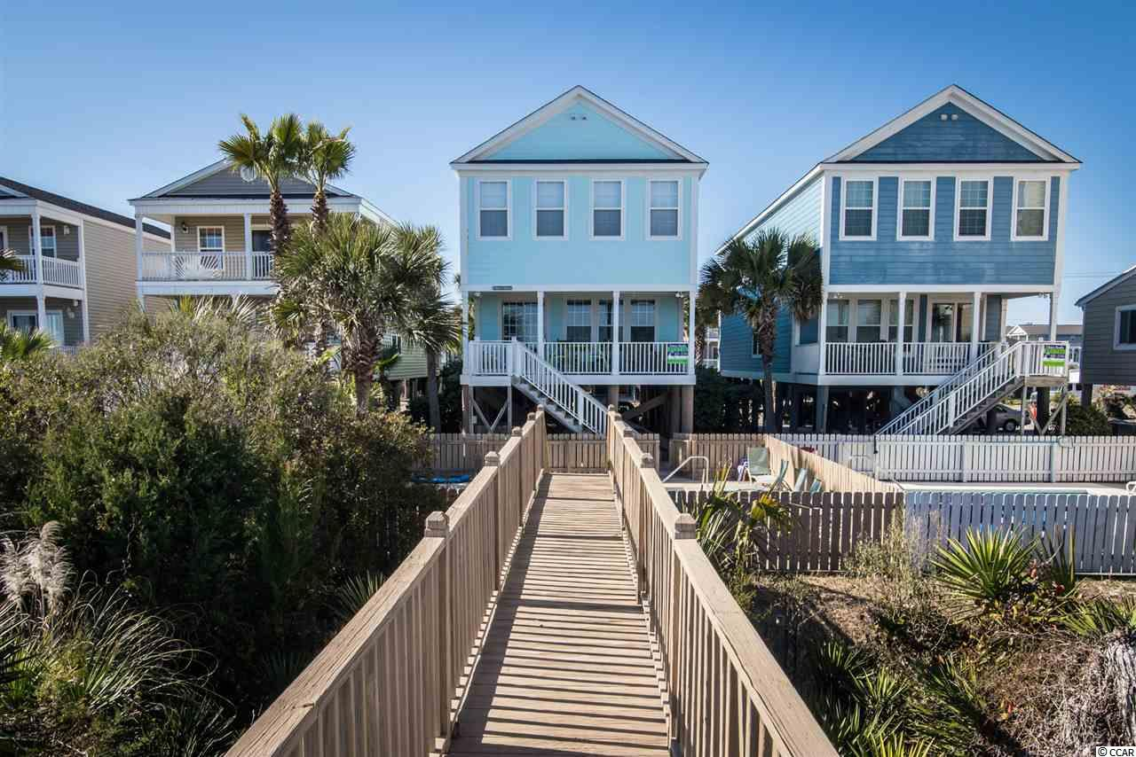 Detached MLS:1801652   715B S Ocean Blvd. Surfside Beach SC