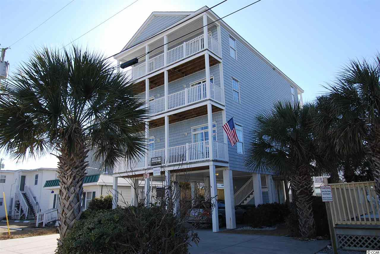 Detached MLS:1801667   205 N 28th Ave. North North Myrtle Beach SC