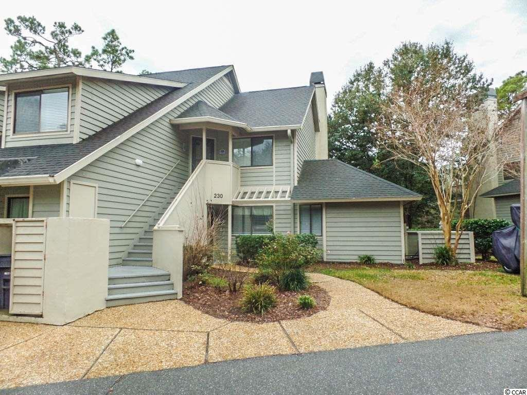 Condo MLS:1801678 Kingston Plantation - West Hyde  230 Westleton Drive Myrtle Beach SC