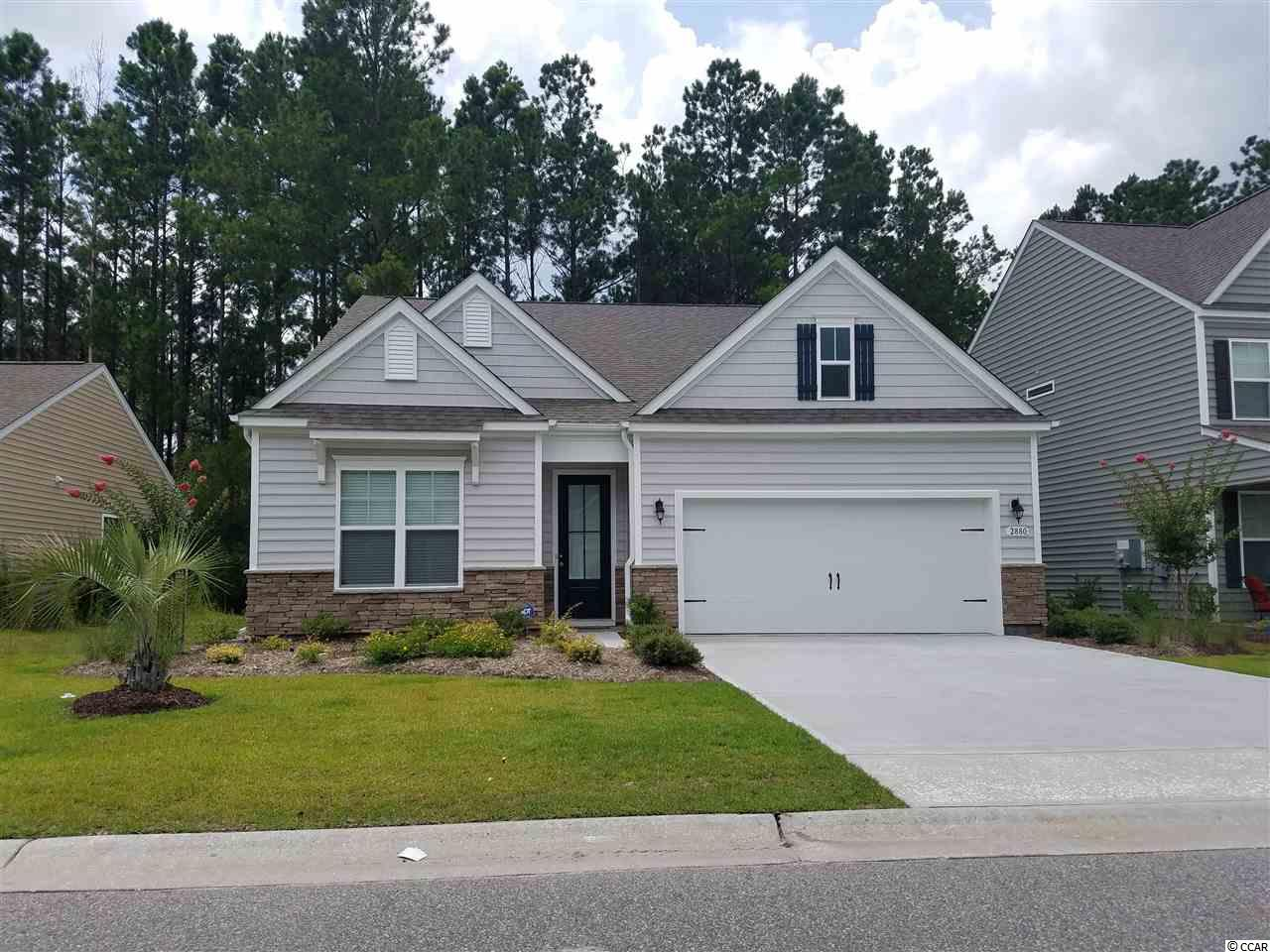 Detached MLS:1801760   2880 Scarecrow Way Myrtle Beach SC