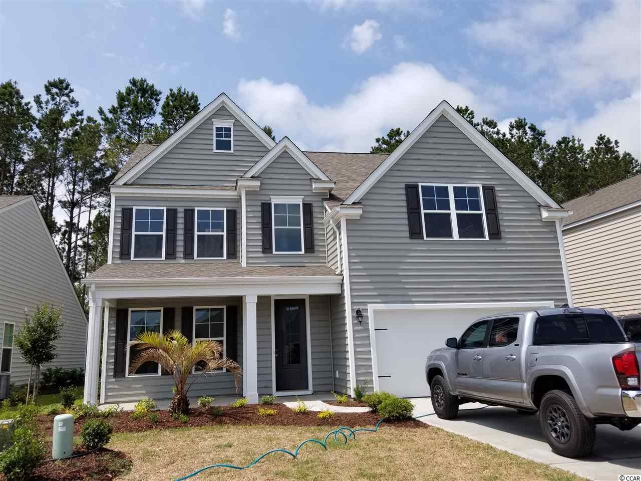 Detached MLS:1801761   2878 Scarecrow Way Myrtle Beach SC