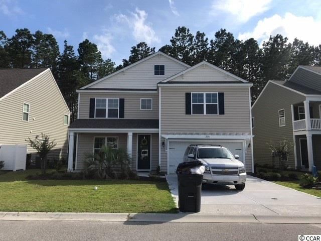 Detached MLS:1801768   2876 Scarecrow Way Myrtle Beach SC