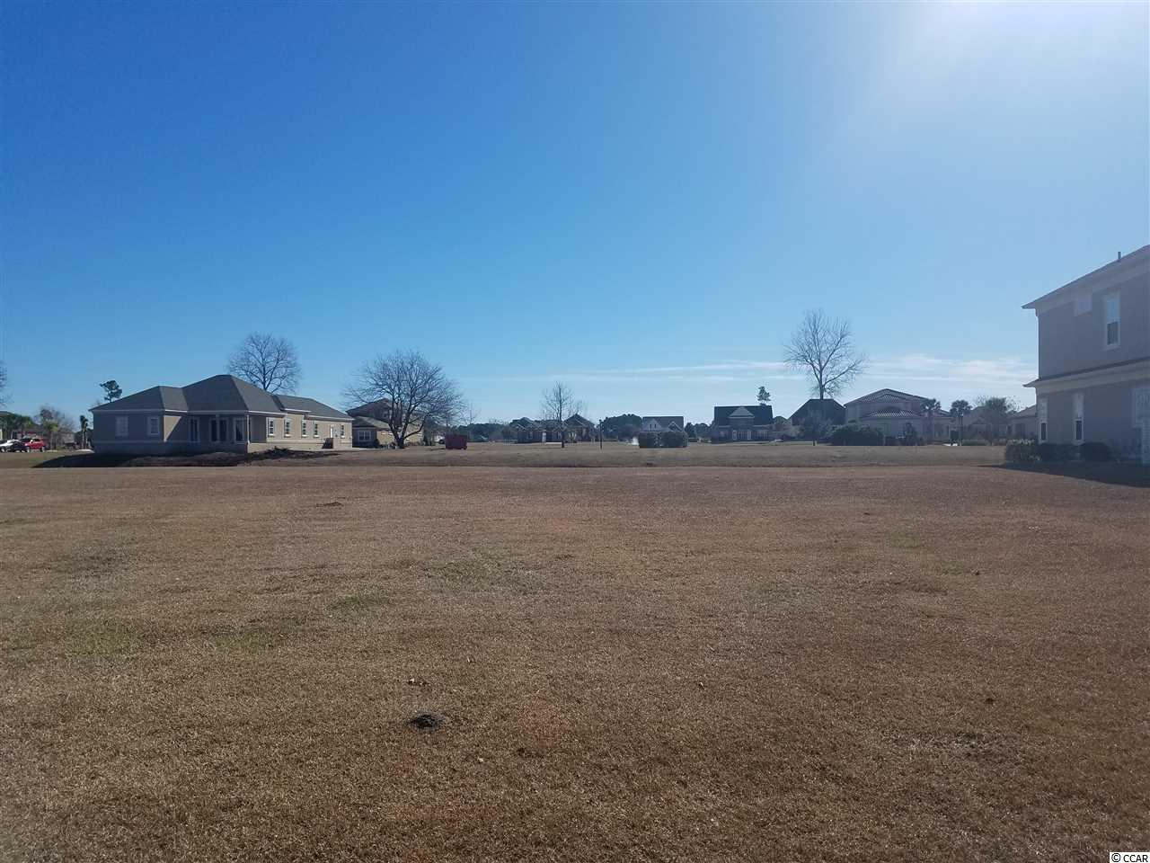Land for Sale at 1212 Bentcreek Lane 1212 Bentcreek Lane Myrtle Beach, South Carolina 29579 United States