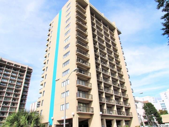 Condo MLS:1801779 Ocean Dunes Tower 1  210 75th Avenue N. Myrtle Beach SC