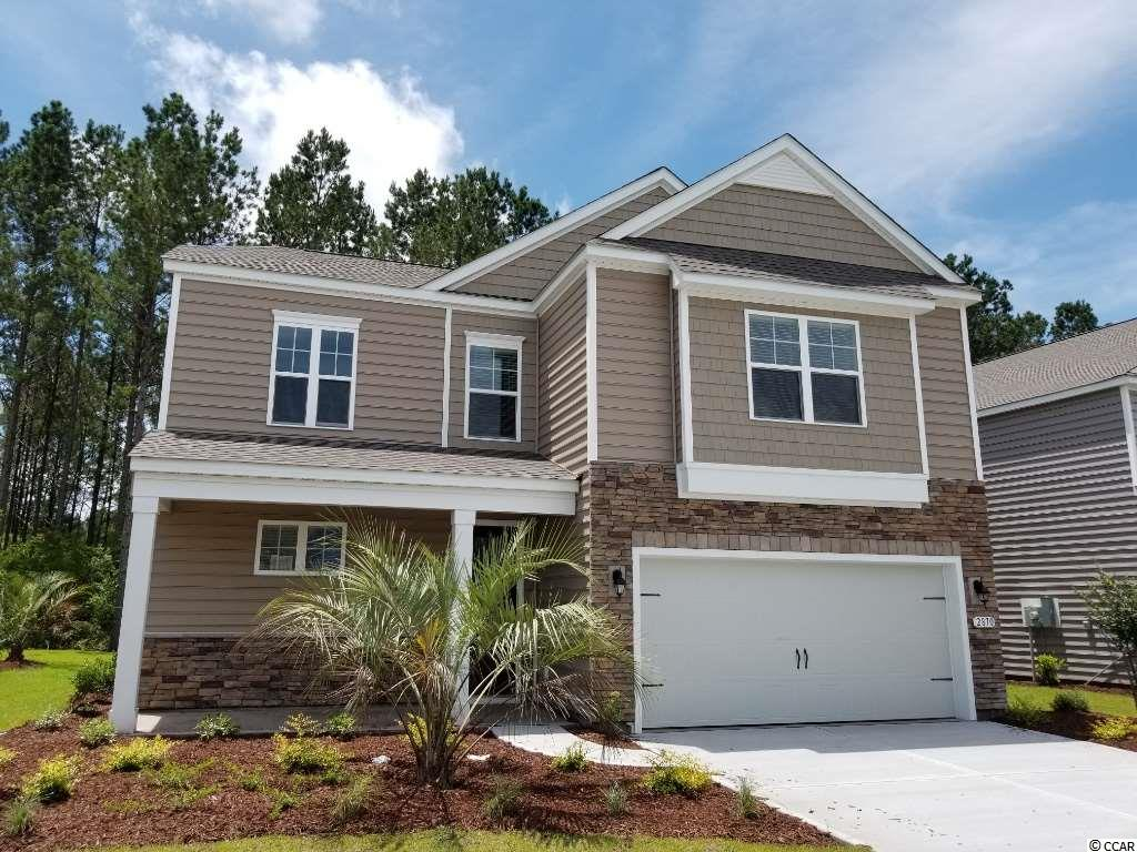Detached MLS:1801785   2870 Scarecrow Way Myrtle Beach SC