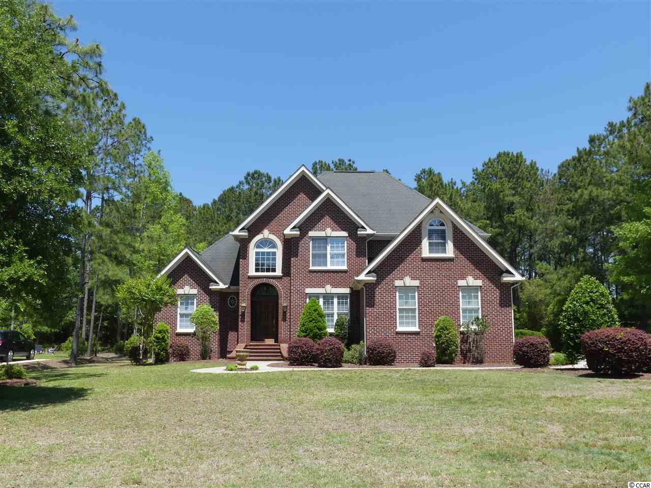 Detached MLS:1801819   712 Savannah Drive Pawleys Island SC